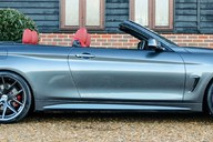 BMW 4 Series AUTOVOGUE AVR-4 435D XDRIVE M SPORT 15