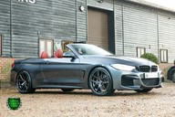 BMW 4 Series AUTOVOGUE AVR-4 435D XDRIVE M SPORT 25