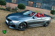 BMW 4 Series AUTOVOGUE AVR-4 435D XDRIVE M SPORT 28