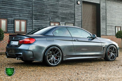 BMW 4 Series AUTOVOGUE AVR-4 435D XDRIVE M SPORT 46