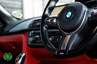 BMW 4 Series AUTOVOGUE AVR-4 435D XDRIVE M SPORT 52