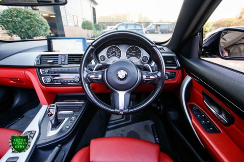 BMW 4 Series AUTOVOGUE AVR-4 435D XDRIVE M SPORT 53