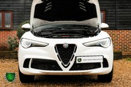 Alfa Romeo Stelvio V6 BITURBO QUADRIFOGLIO Q4 AUTO 22