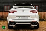 Alfa Romeo Stelvio V6 BITURBO QUADRIFOGLIO Q4 AUTO 38