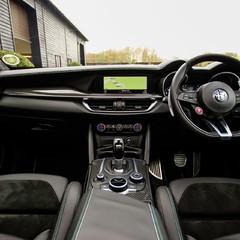 Alfa Romeo Stelvio V6 BITURBO QUADRIFOGLIO Q4 AUTO 2