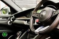 Alfa Romeo Stelvio V6 BITURBO QUADRIFOGLIO Q4 AUTO 52