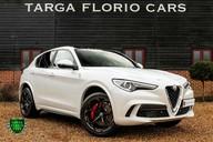 Alfa Romeo Stelvio V6 BITURBO QUADRIFOGLIO Q4 AUTO 1