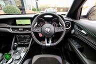 Alfa Romeo Stelvio V6 BITURBO QUADRIFOGLIO Q4 AUTO 8