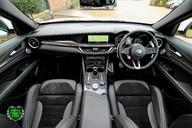 Alfa Romeo Stelvio V6 BITURBO QUADRIFOGLIO Q4 AUTO 7