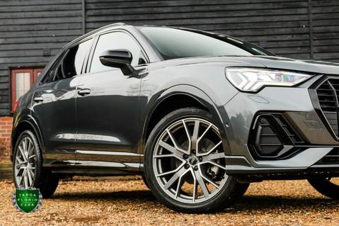 Audi Q3 TFSI S LINE VORSPRUNG 17