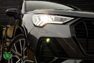 Audi Q3 TFSI S LINE VORSPRUNG 18