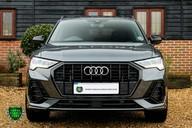 Audi Q3 TFSI S LINE VORSPRUNG 19
