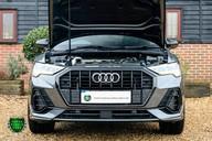 Audi Q3 TFSI S LINE VORSPRUNG 20