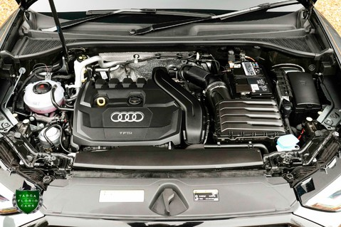 Audi Q3 TFSI S LINE VORSPRUNG 21
