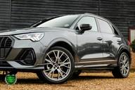 Audi Q3 TFSI S LINE VORSPRUNG 26