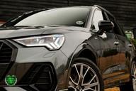 Audi Q3 TFSI S LINE VORSPRUNG 27