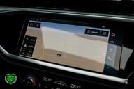 Audi Q3 TFSI S LINE VORSPRUNG 50