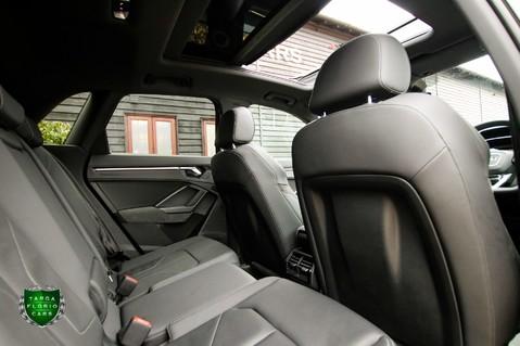 Audi Q3 TFSI S LINE VORSPRUNG 58
