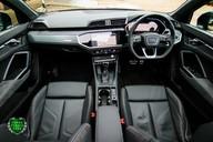 Audi Q3 TFSI S LINE VORSPRUNG 43