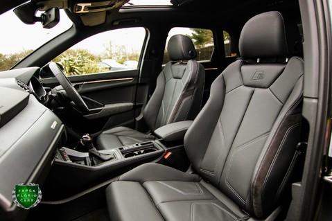 Audi Q3 TFSI S LINE VORSPRUNG 60
