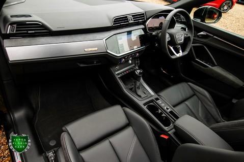 Audi Q3 TFSI S LINE VORSPRUNG 61