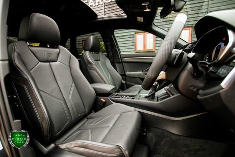 Audi Q3 TFSI S LINE VORSPRUNG 7