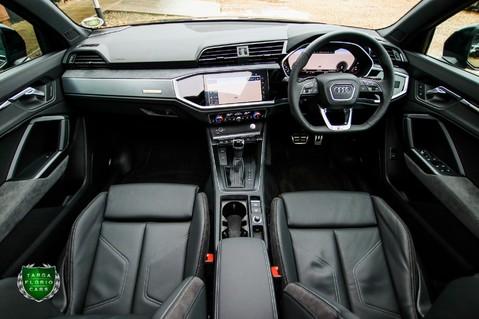 Audi Q3 TFSI S LINE VORSPRUNG 6