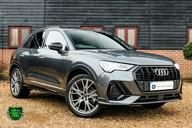 Audi Q3 TFSI S LINE VORSPRUNG 2