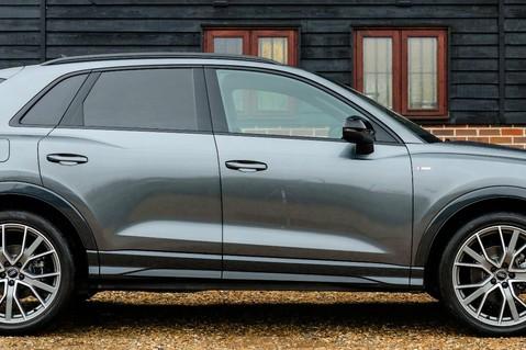 Audi Q3 TFSI S LINE VORSPRUNG 11