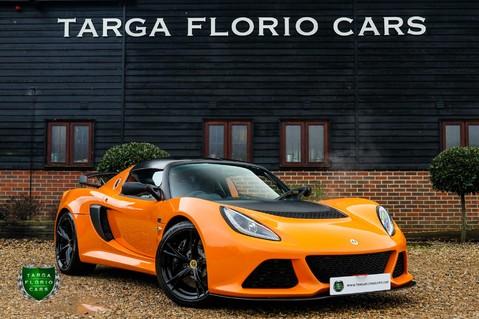 Lotus Exige V6 350 SPORT 13