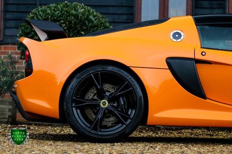 Lotus Exige V6 350 SPORT 10