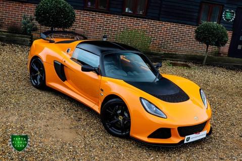 Lotus Exige V6 350 SPORT 15