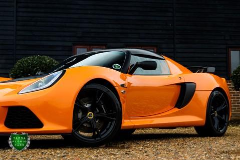 Lotus Exige V6 350 SPORT 23