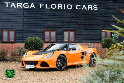 Lotus Exige V6 350 SPORT 25
