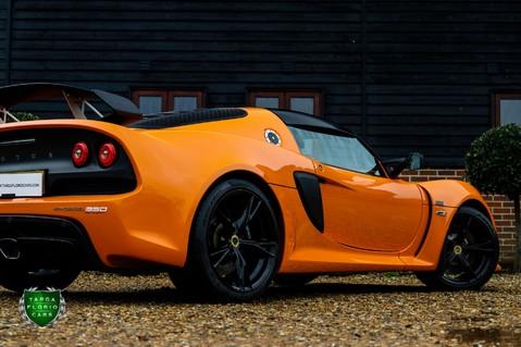 Lotus Exige V6 350 SPORT 37