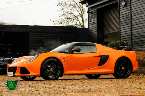Lotus Exige V6 350 SPORT 2