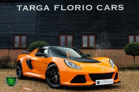 Lotus Exige V6 350 SPORT