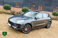 Porsche Macan TURBO PERFORMANCE PDK 27