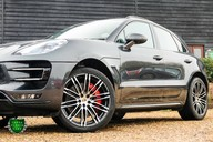 Porsche Macan TURBO PERFORMANCE PDK 28
