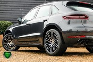 Porsche Macan TURBO PERFORMANCE PDK 33