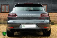 Porsche Macan TURBO PERFORMANCE PDK 34