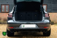 Porsche Macan TURBO PERFORMANCE PDK 35