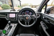 Porsche Macan TURBO PERFORMANCE PDK 11