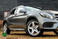 Mercedes-Benz Gla Class GLA 200 D 4MATIC AMG LINE PREMIUM PLUS 12