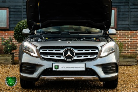 Mercedes-Benz Gla Class GLA 200 D 4MATIC AMG LINE PREMIUM PLUS 16