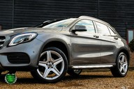 Mercedes-Benz Gla Class GLA 200 D 4MATIC AMG LINE PREMIUM PLUS 22