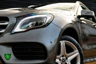 Mercedes-Benz Gla Class GLA 200 D 4MATIC AMG LINE PREMIUM PLUS 23
