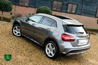 Mercedes-Benz Gla Class GLA 200 D 4MATIC AMG LINE PREMIUM PLUS 26