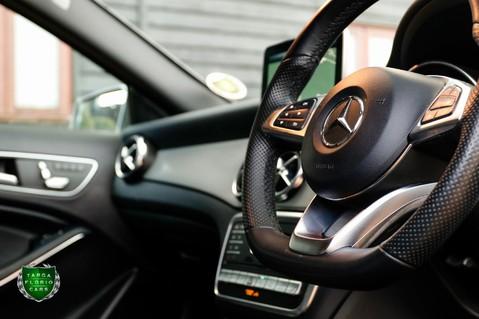 Mercedes-Benz Gla Class GLA 200 D 4MATIC AMG LINE PREMIUM PLUS 41