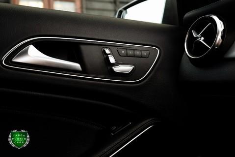 Mercedes-Benz Gla Class GLA 200 D 4MATIC AMG LINE PREMIUM PLUS 45